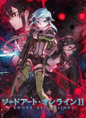 ดูหนังออนไลน์ฟรี Sword Art Online Season 2 EP.8 ซอร์ดอาร์ตออนไลน์ ซีซั่น 2 ตอนที่ 8