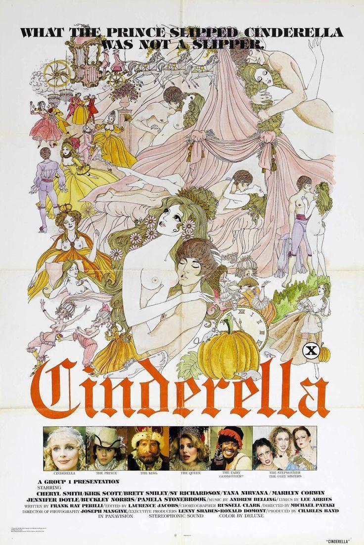 ดูหนังออนไลน์ฟรี Cinderella (1977)